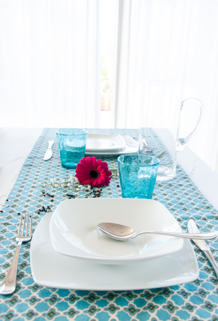 tavola informale