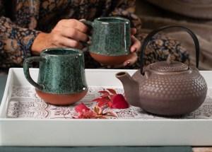 tè autunno