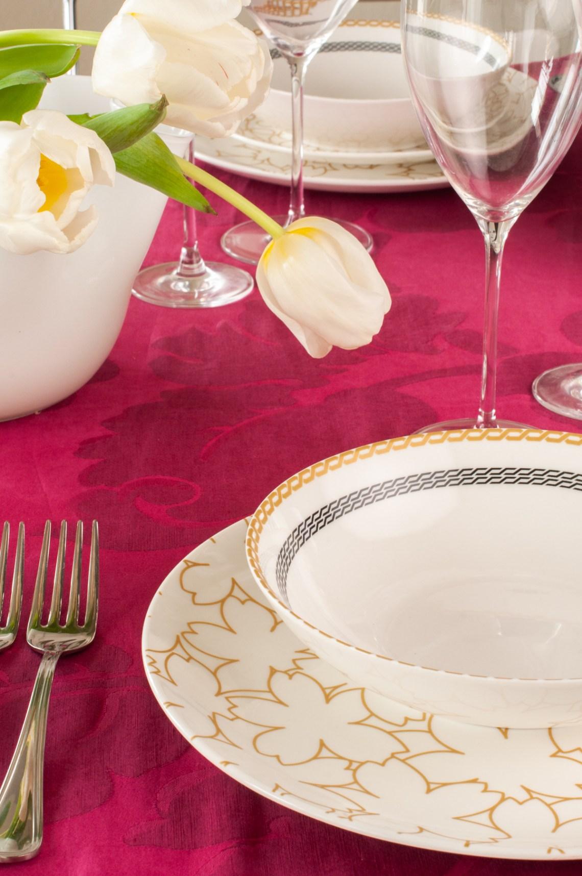 tavola san valentino fontebasso
