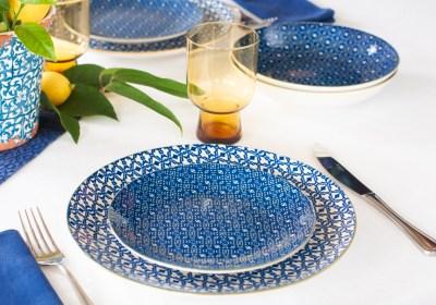tavola sicilian style