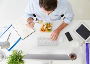 pausa pranzo in ufficio - le idee ricetta tognana