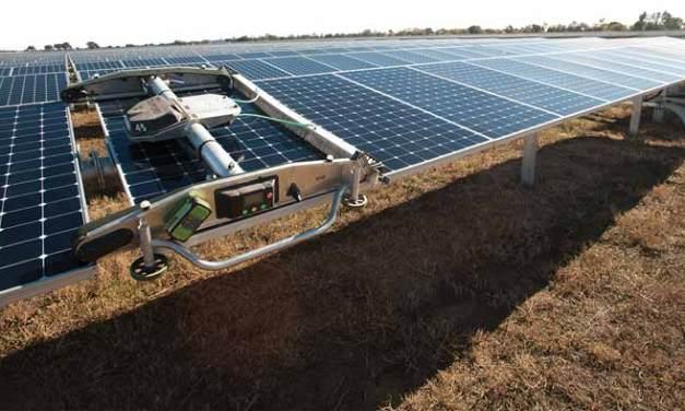 Campus Taps the Sun's Energy