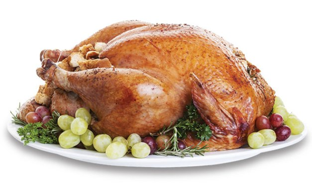 Keep Foodborne Illness Out of Your Holiday Memories