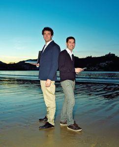 Forvo founders