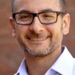 Greg cangialosi headshot