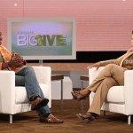 Aranmolate med student on Oprah for novel