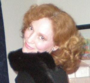 Mary Volkman