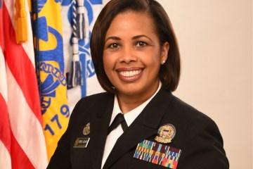 Profile of Sylvia Trent Adams