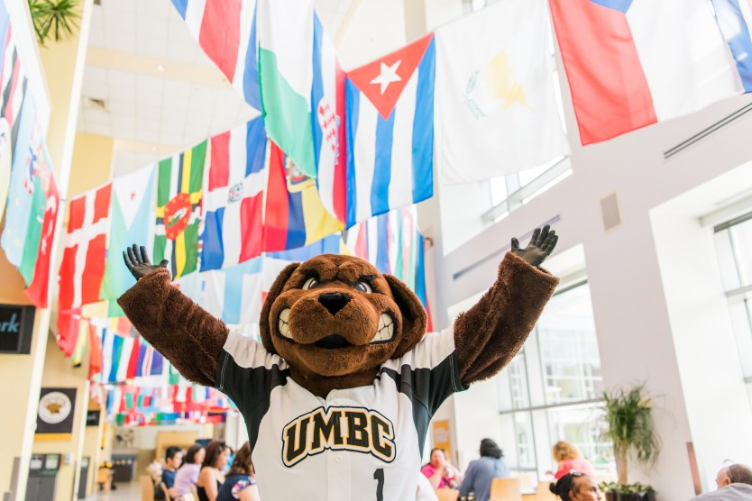 True Grit welcomes all to UMBC