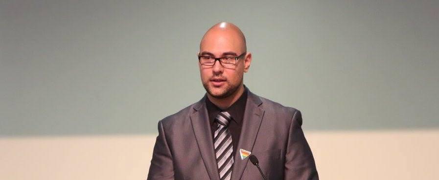 Eric Grollman