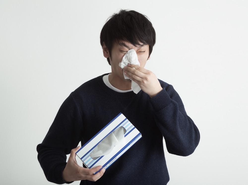 花粉症2015年は東海地方がヤバい!?花粉を家に入れないコツ