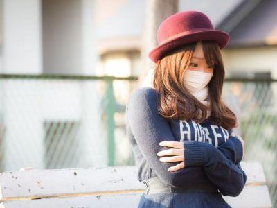 インフルエンザについて再確認!マスクをすると予防になるの?
