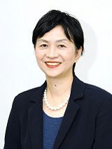 NLP 宇田川昌子さん