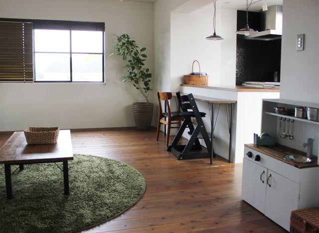 インテリアにこだわりを持っているのは3割!良い部屋を作る最初のポイント聞いてみました
