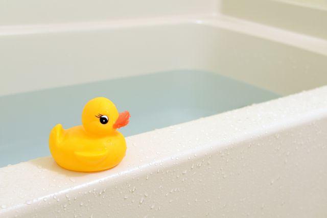 水素の美容・健康効果は半信半疑?効果的に水素を取り込める水素風呂の効果と入り方