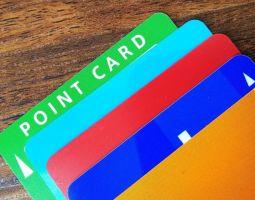 ポイントカードを整理して、お得に楽にポイントを貯めよう!パンパンな財布とはお別れ!?