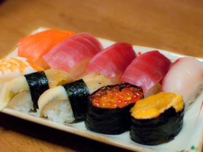 寿司、ラーメン、天ぷら!外国人観光客にお勧めしたい日本の食べ物は