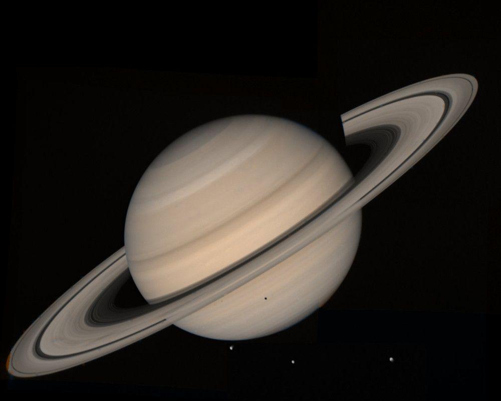天体観測してみない?7月26日月と土星が大接近!夏の天体ショー情報