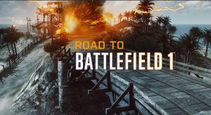 Battlefield gamescom