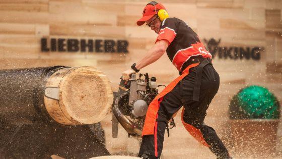 STIHL Timbersports WM