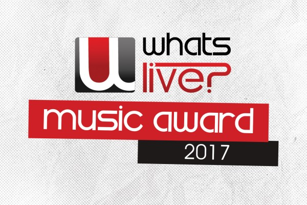whatslive_music_award_2017