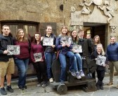 Fond Farewell to Orvieto
