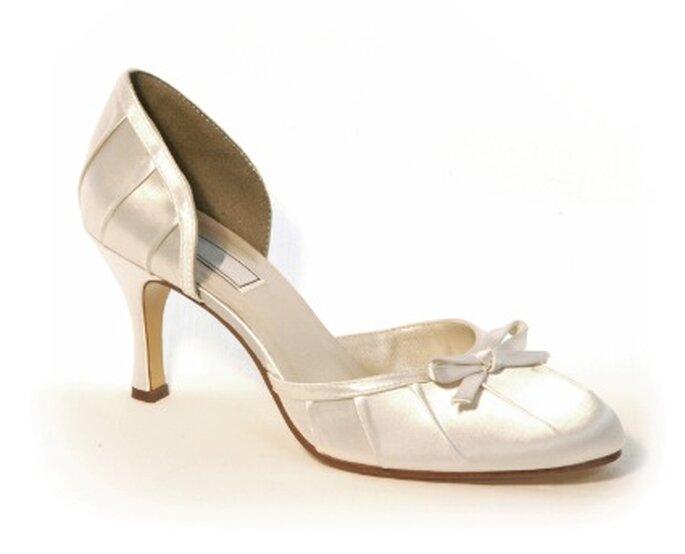 Zapatos de novia Enepe 2011- modelo berta