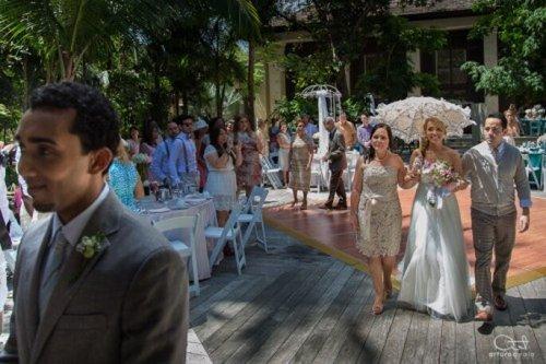 Tradiciones que no pueden faltar el día de tu boda - Arturo Ayala