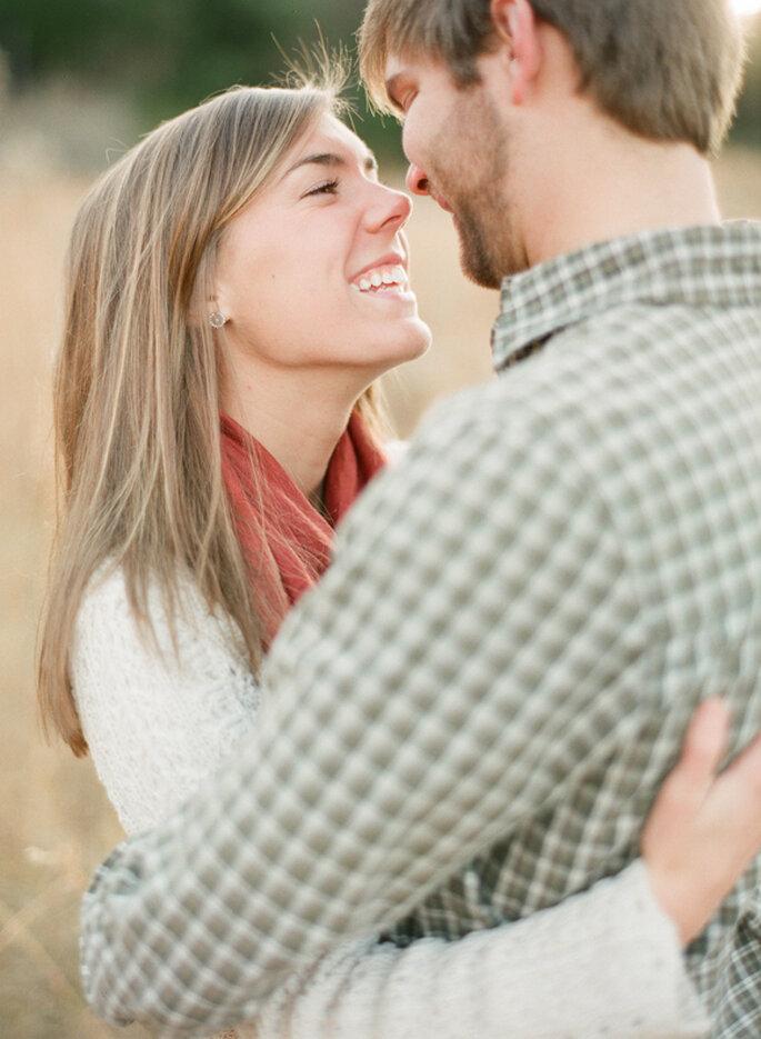 Comienza con una dieta saludable para tu boda en 5 pasos - Foto Cassidy Carson Photography
