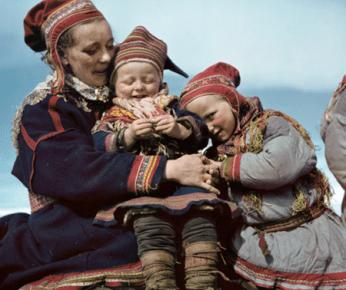 Noruega, 1951