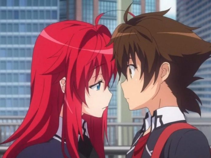 High School DxD Season 5: Release Date, Plot And Other Updates