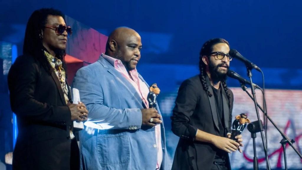Joseph Ros repetía como uno de los realizadores más nominados de la edición de 2019. Foto: Rolo Cabrera