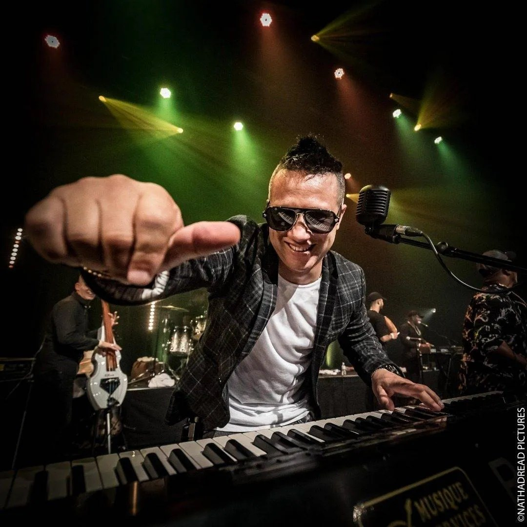 Maykel Blanco. Photo: ©NATHADREAD PICTURES / NATHANAEL MERGUI