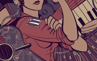 The ecosystem of Cuban music through 20 women names