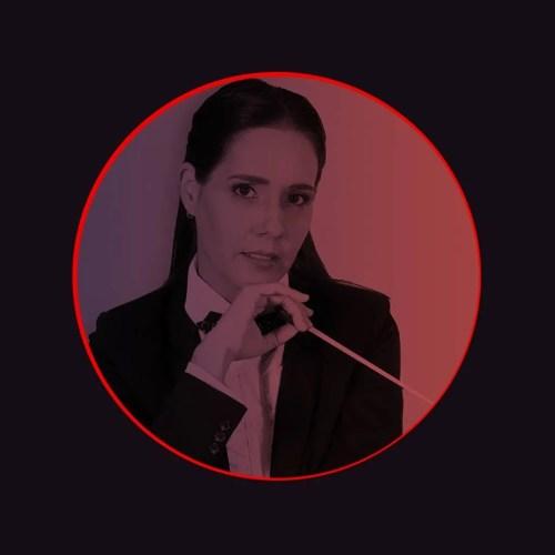 Daiana García. Photo: Courtesy of the artist.