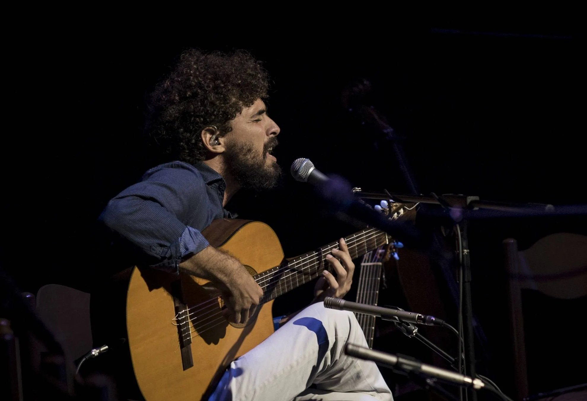 Carlo Fidel Taboada. Foto: Carla Valdés.