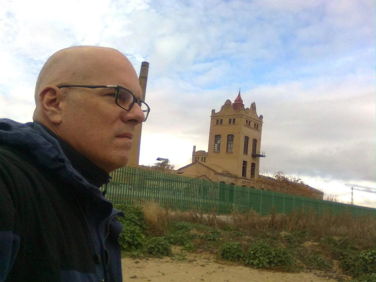 Raúl Ciro en 2017. Foto: Cortesía Humberto Manduley.