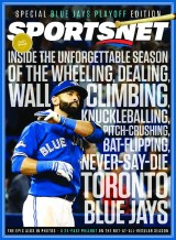Special Blue Jays Playoff Edition Sportsnet