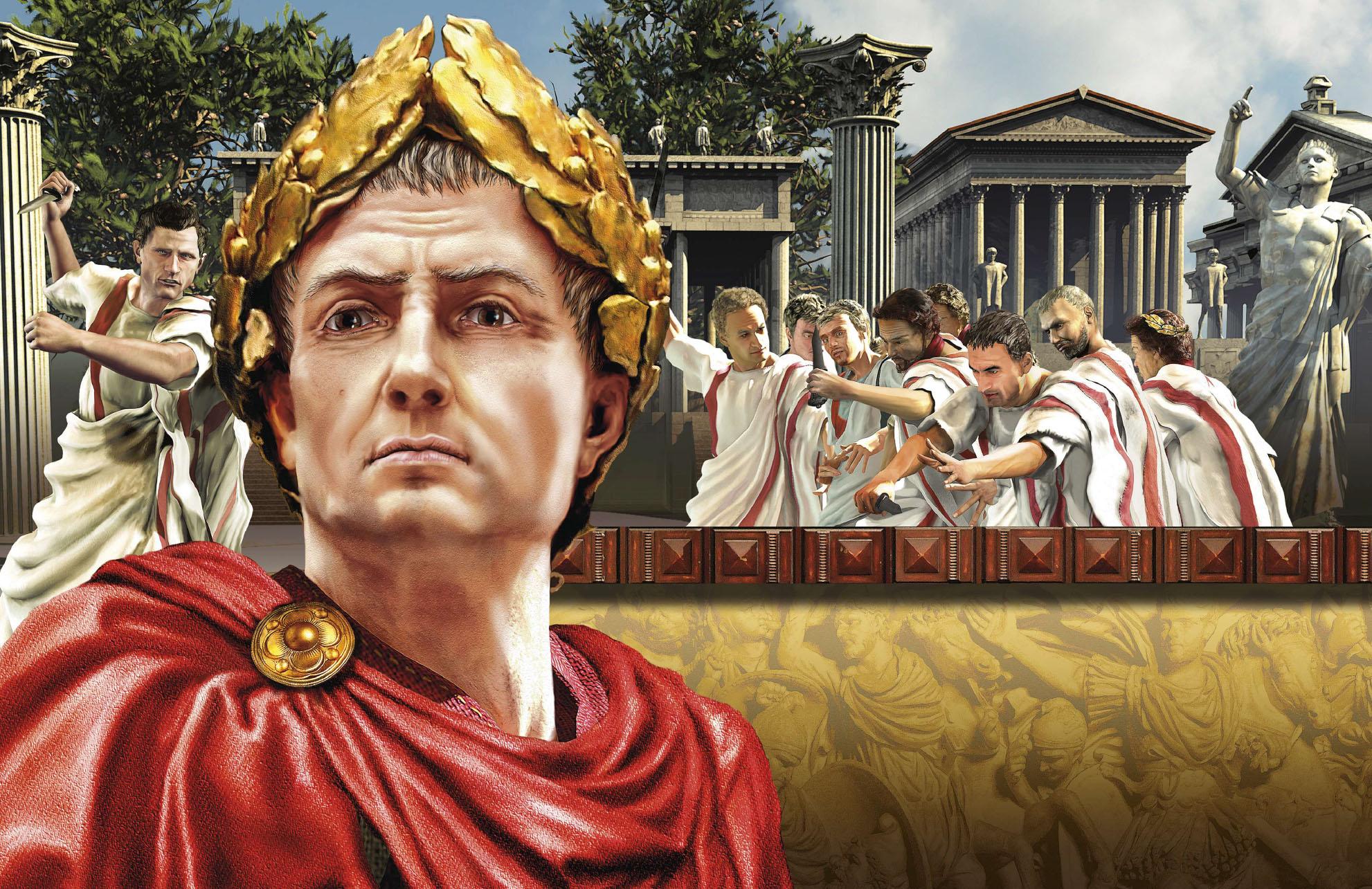 Killing Caesar
