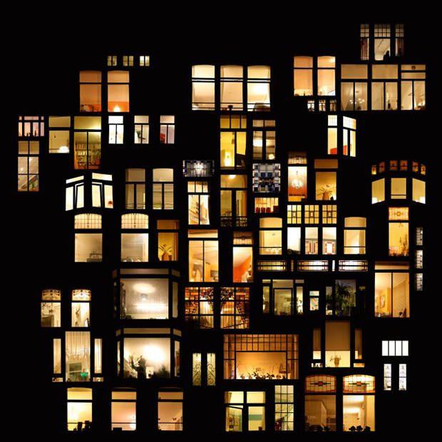 «Variations parisiennes»