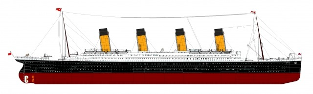 Remembering Titanic, The Most Celebrated Ship In History