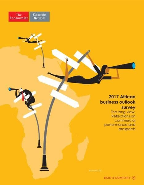 The Economist (Corporate Network) — 2017 African business ...