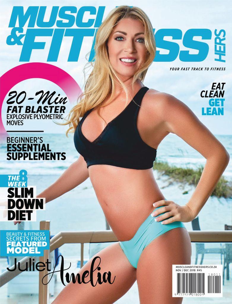 Muscle And Fitness Hers Magazine Pdf | Amatfitness co