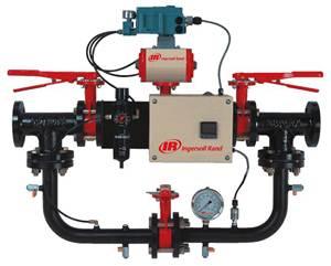 Valve de controle de pression, Intelliflow | Chronique AirComprime | Magazine MCI