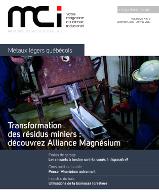 Magazine MCI - Édition Décembre/Janvier 2018/9