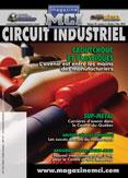 Magazine MCI - Édition Octobre/Novembre 2010