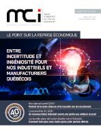 Magazine MCI - Édition Juin/Juillet 2020