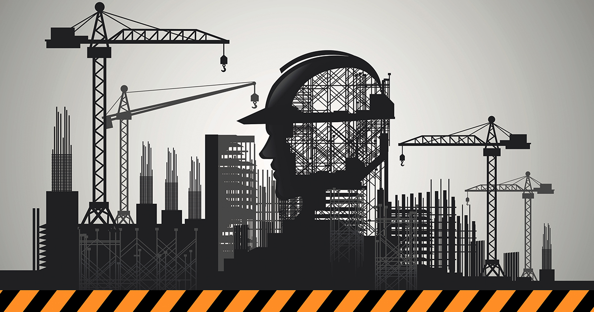 Le nouveau visage de l'industrie de la construction