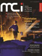 Magazine MCI - Édition Août/Septembre 2014