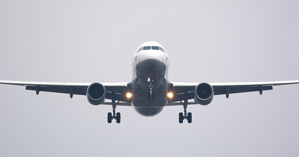 La force de l'industrie québécoise de l'aérospatiale